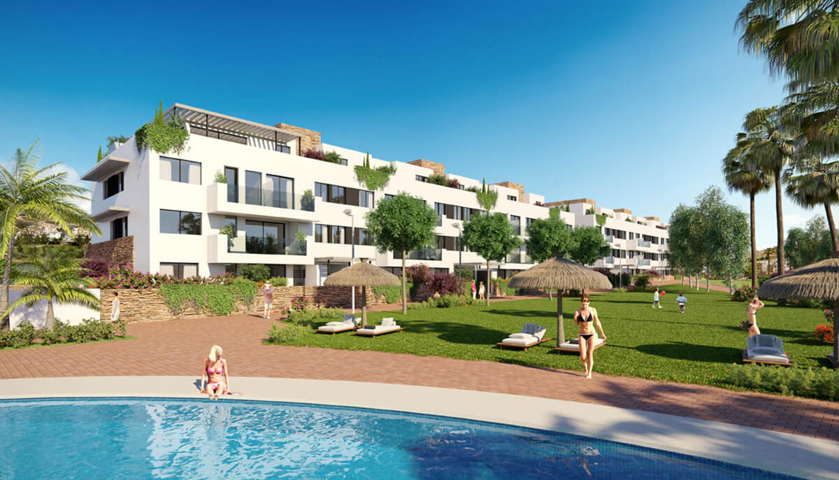 Apartment in La Cala de Mijas MA3196753 3