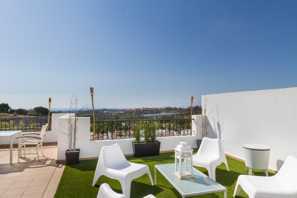 Penthouse for sale in Los Arqueros MA3217863