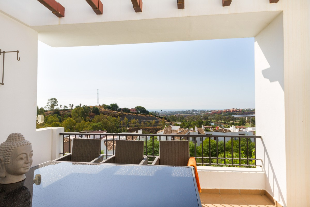 Apartment in Los Arqueros MA3217863 10
