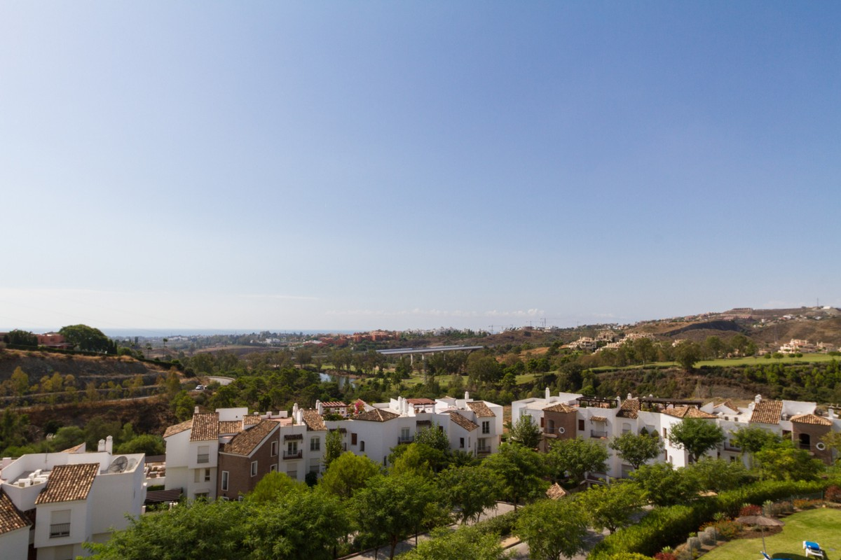 Apartment in Los Arqueros MA3217863 12
