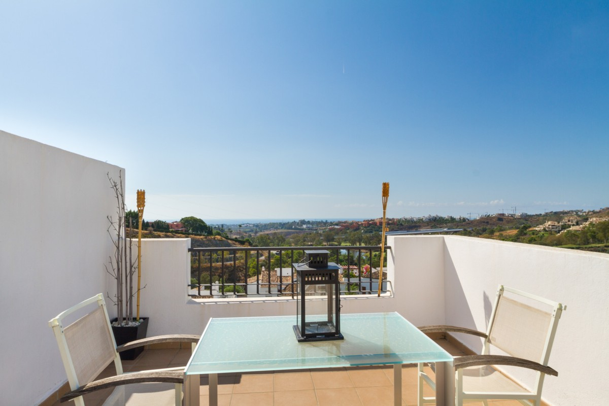 Apartment in Los Arqueros MA3217863 9