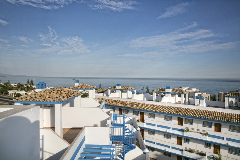 Apartments in Estepona MA3359029