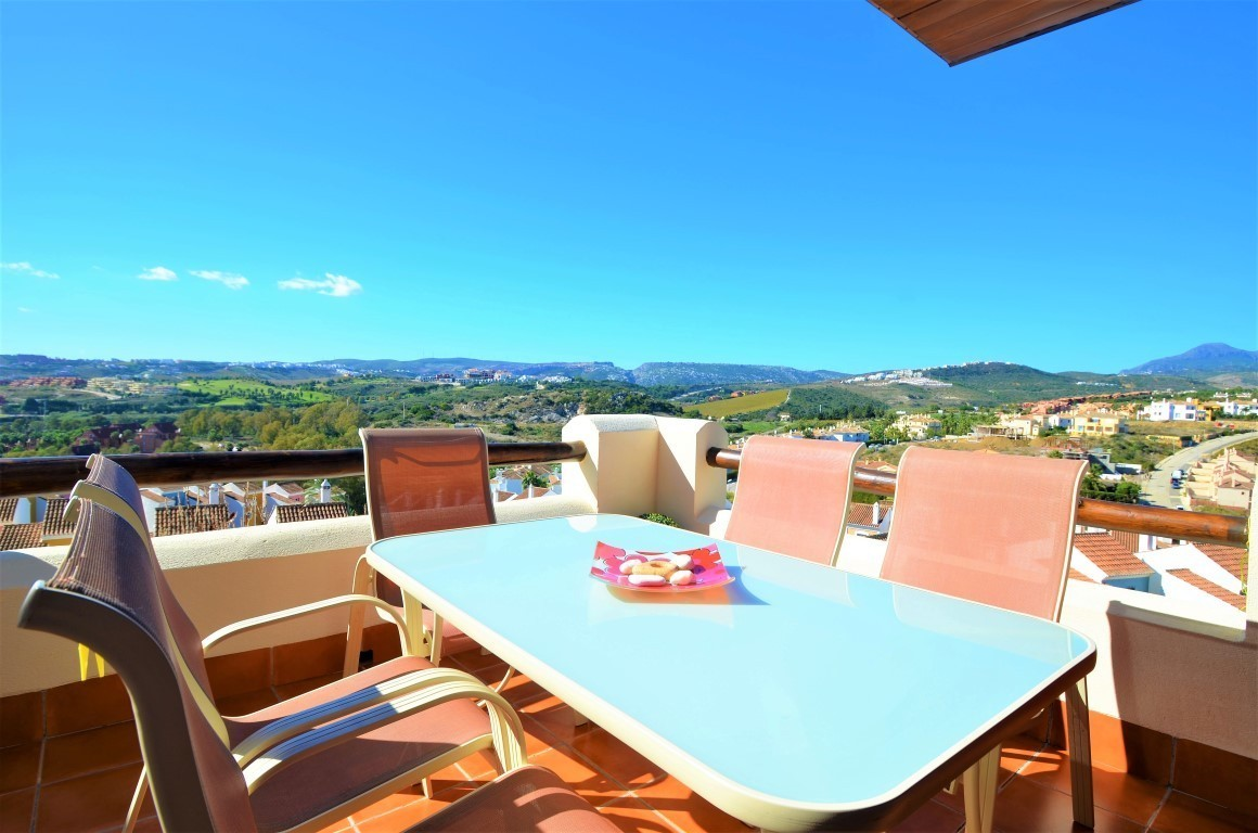 Appartement Mi-étage à Casares Playa MA3384252