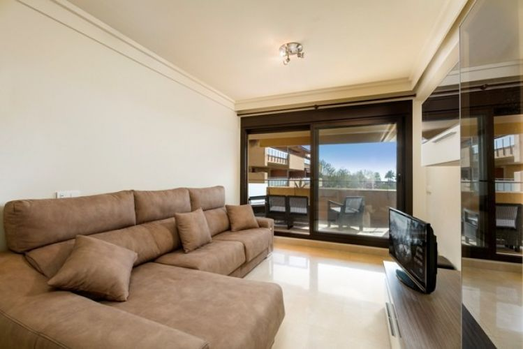 Apartment en New Golden Mile MA3400720 3