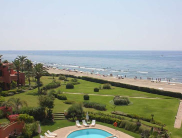 Apartment in Los Monteros MA3465585 15