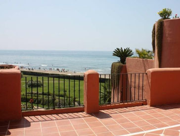Apartment in Los Monteros MA3465585 16