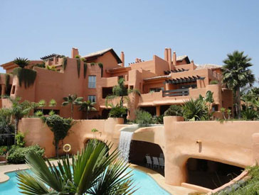 Apartment in Los Monteros MA3465585 18