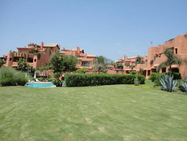 Apartment in Los Monteros MA3465585 20