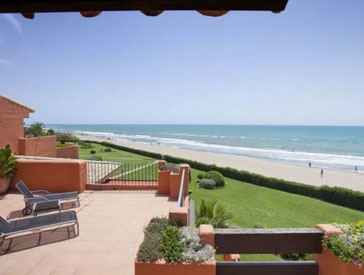 Apartment in Los Monteros MA3465585 21