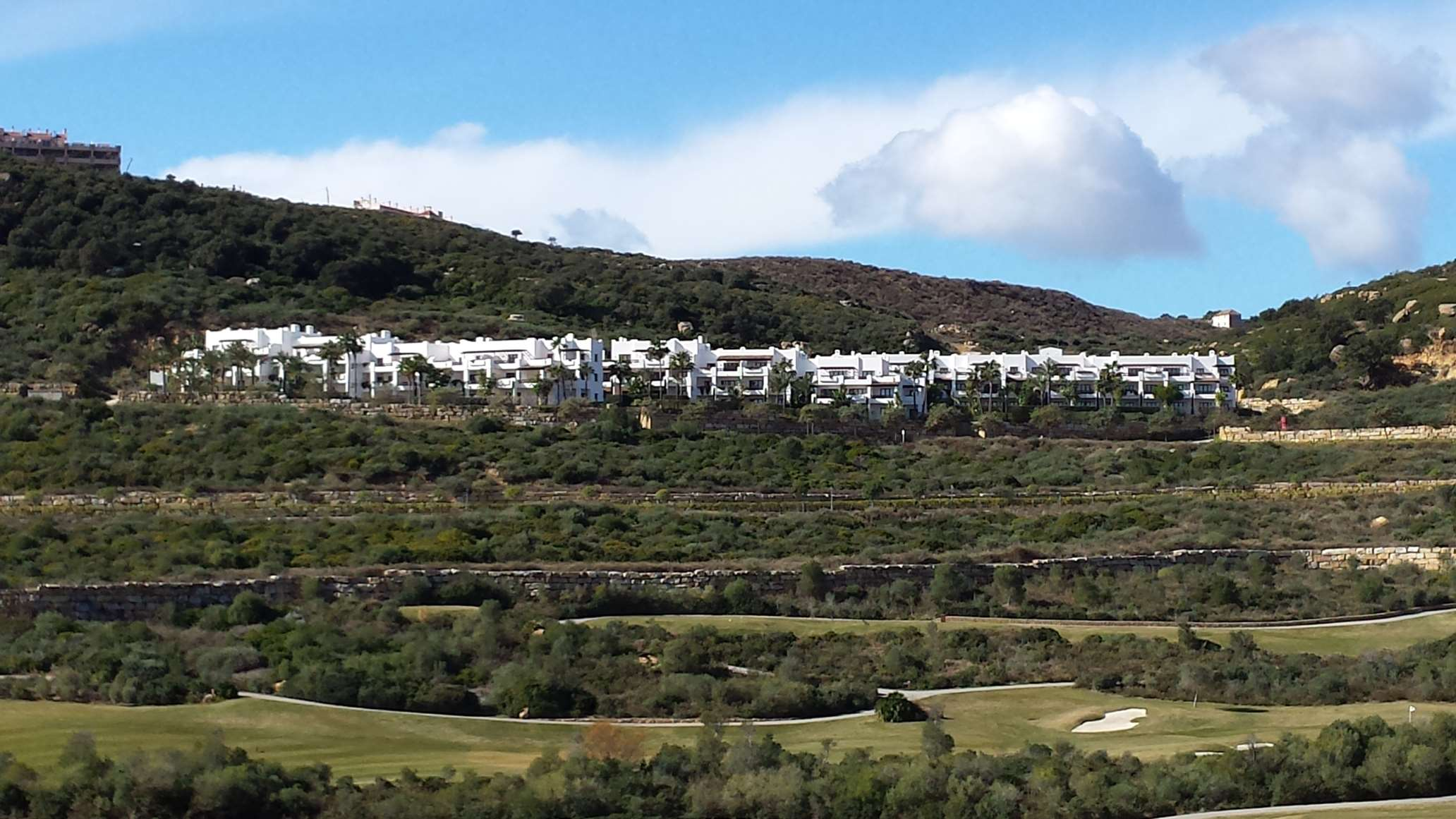 Apartment in Casares MA3517736 24