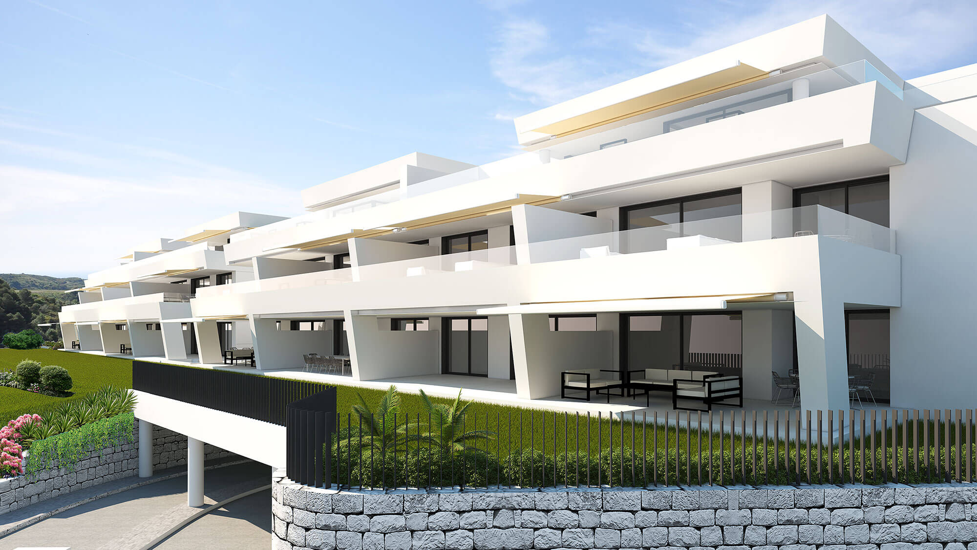 Apartment in Nueva Andalucía MA3542547 19