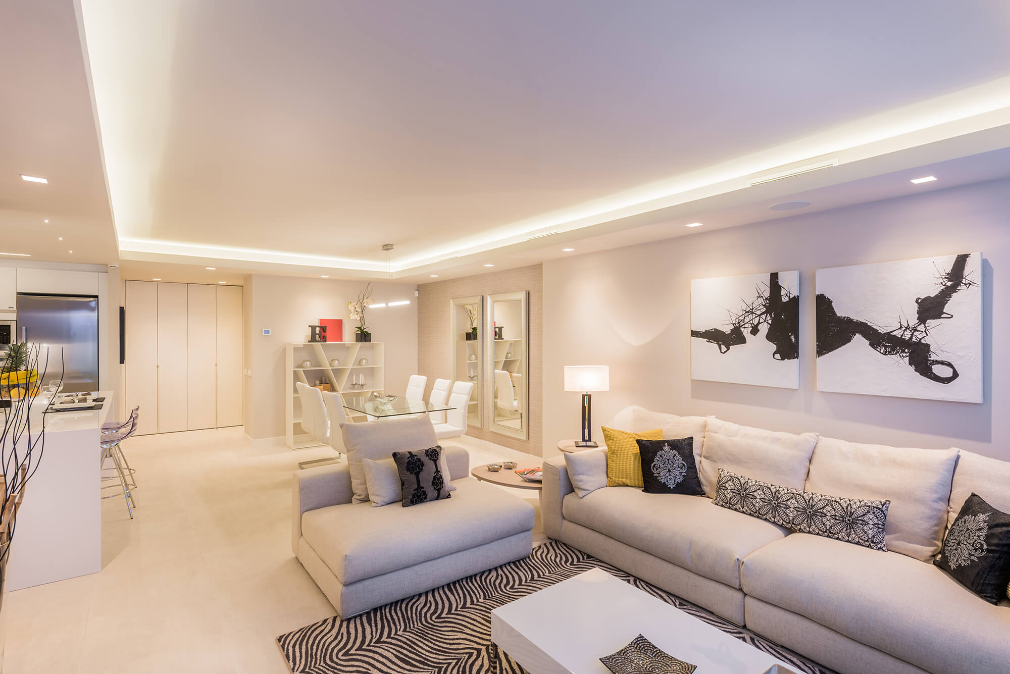 Apartment in Nueva Andalucía MA3542547 8