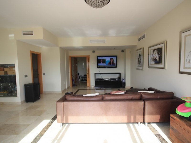 Apartment in Los Flamingos MA3764090 11