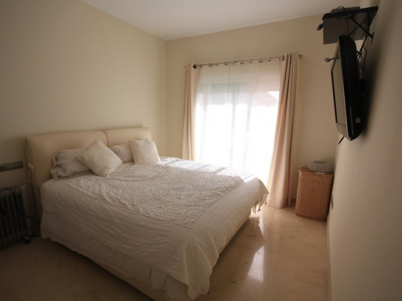 Apartment in Los Flamingos MA3764090 3