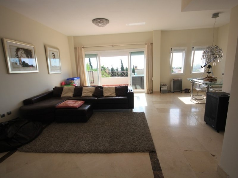 Apartment in Los Flamingos MA3764090 5