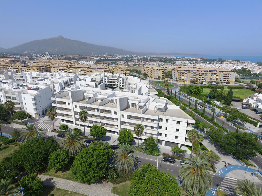 Apartment in San Pedro de Alcántara MA3796002 2