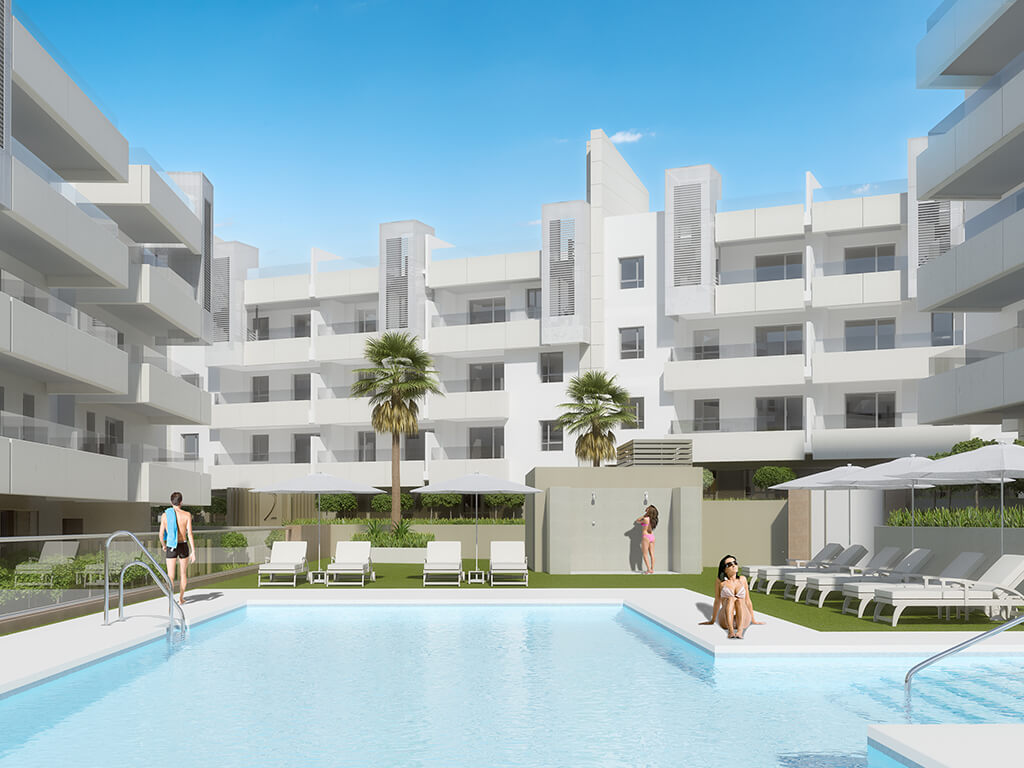 Apartment in San Pedro de Alcántara MA3796002 7