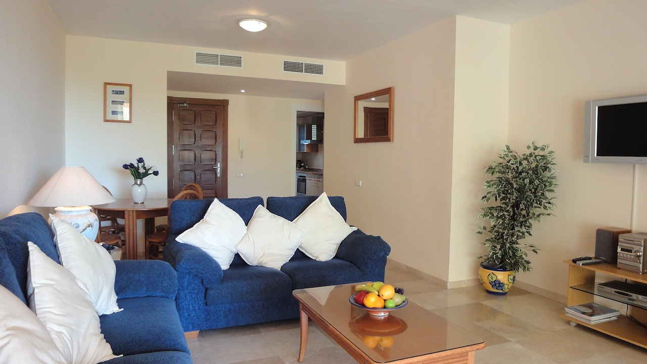 Apartment in Calahonda MA3943400 3