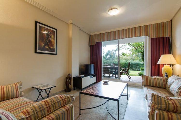 Apartment in Los Arqueros MA3988950 2
