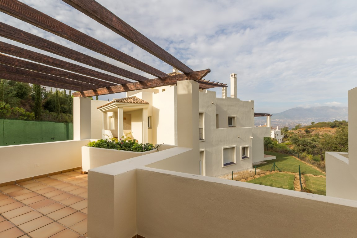 Apartment in La Mairena MA4035788 17