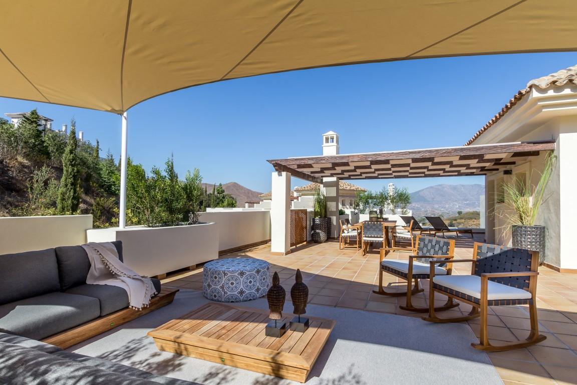 Apartment in La Mairena MA4035788 2