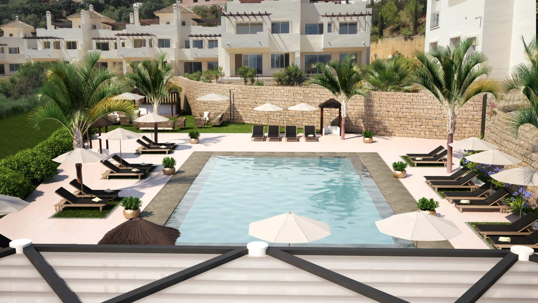 Apartment in La Mairena MA4035788 20