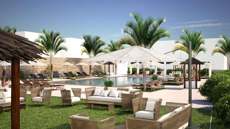 Apartment in La Mairena MA4035788 21
