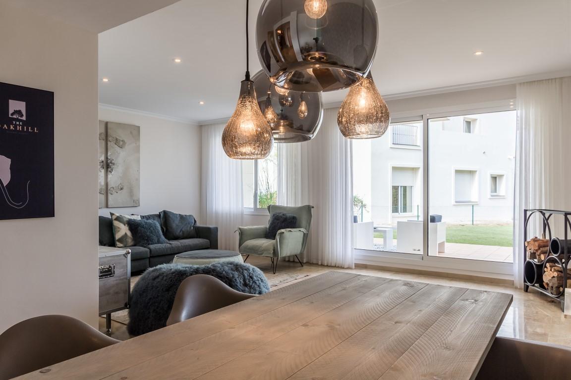 Apartment in La Mairena MA4035788 3
