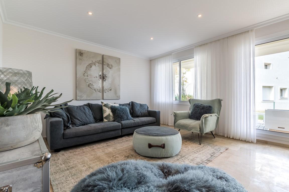 Apartment in La Mairena MA4035788 4