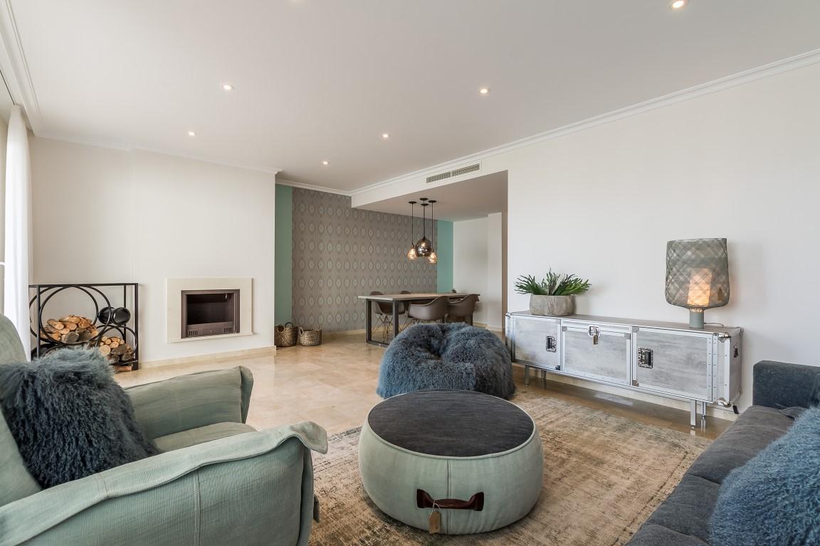 Apartment in La Mairena MA4035788 6