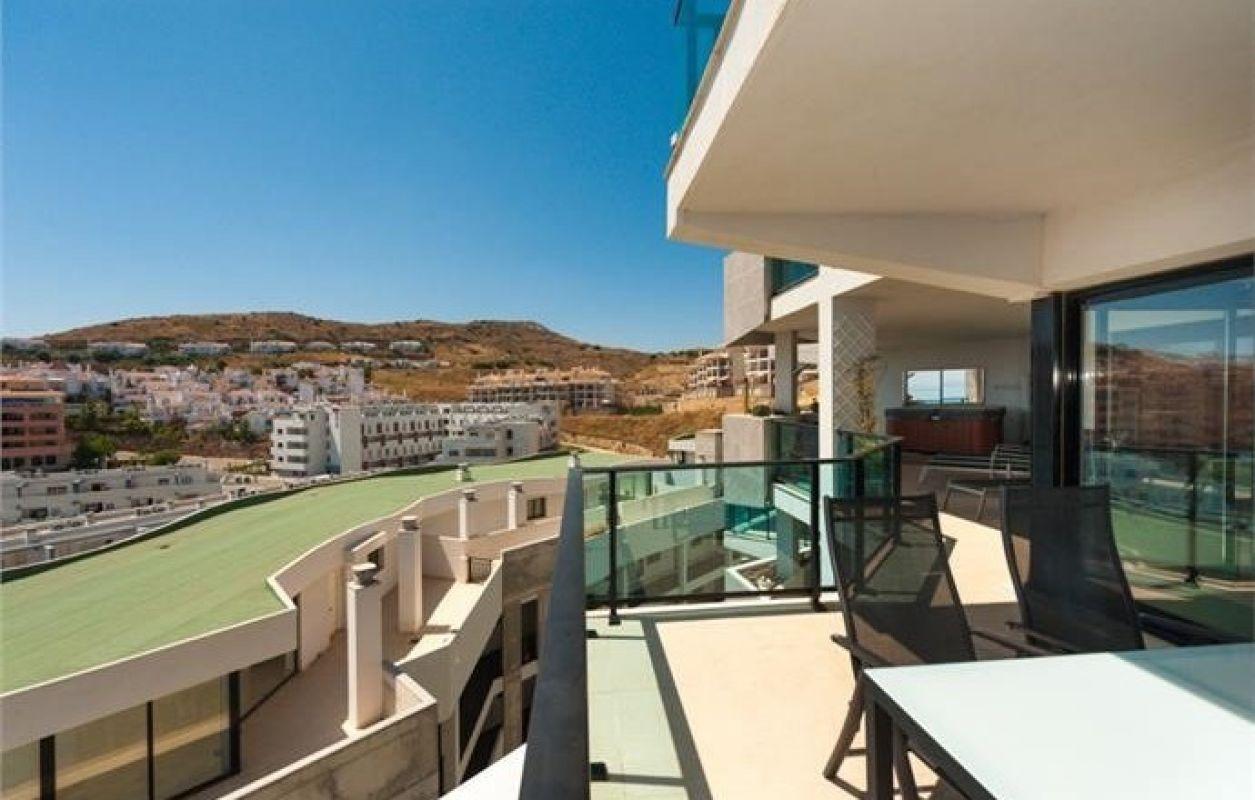 Apartment in Riviera del Sol MA4045263 12