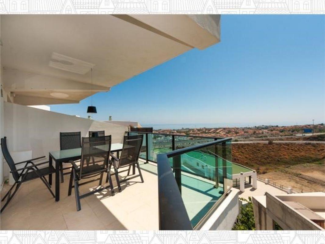 Apartment in Riviera del Sol MA4045263 2