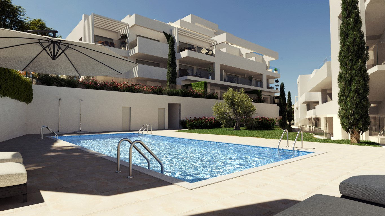 Apartment in Estepona MA4053735 2