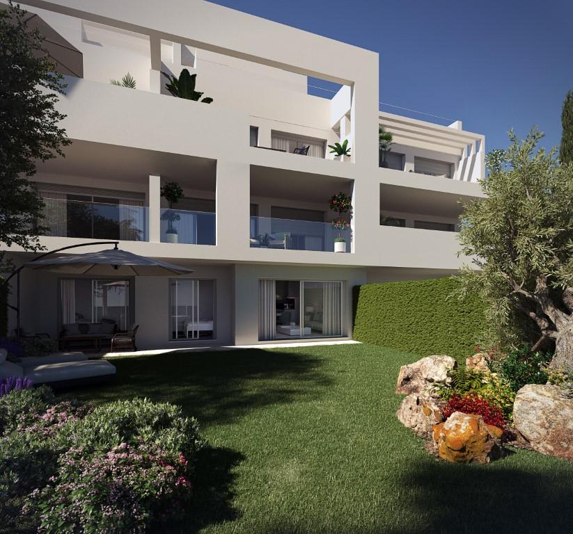 Apartment in Estepona MA4053735 7