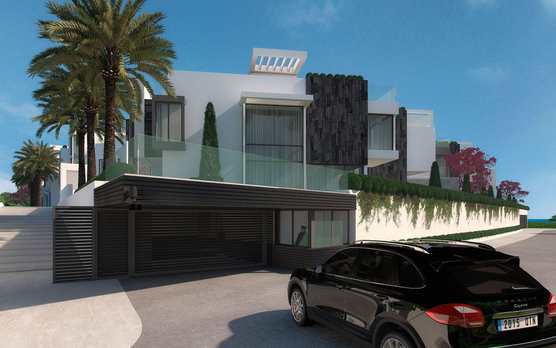 House in Estepona MA4392144 7