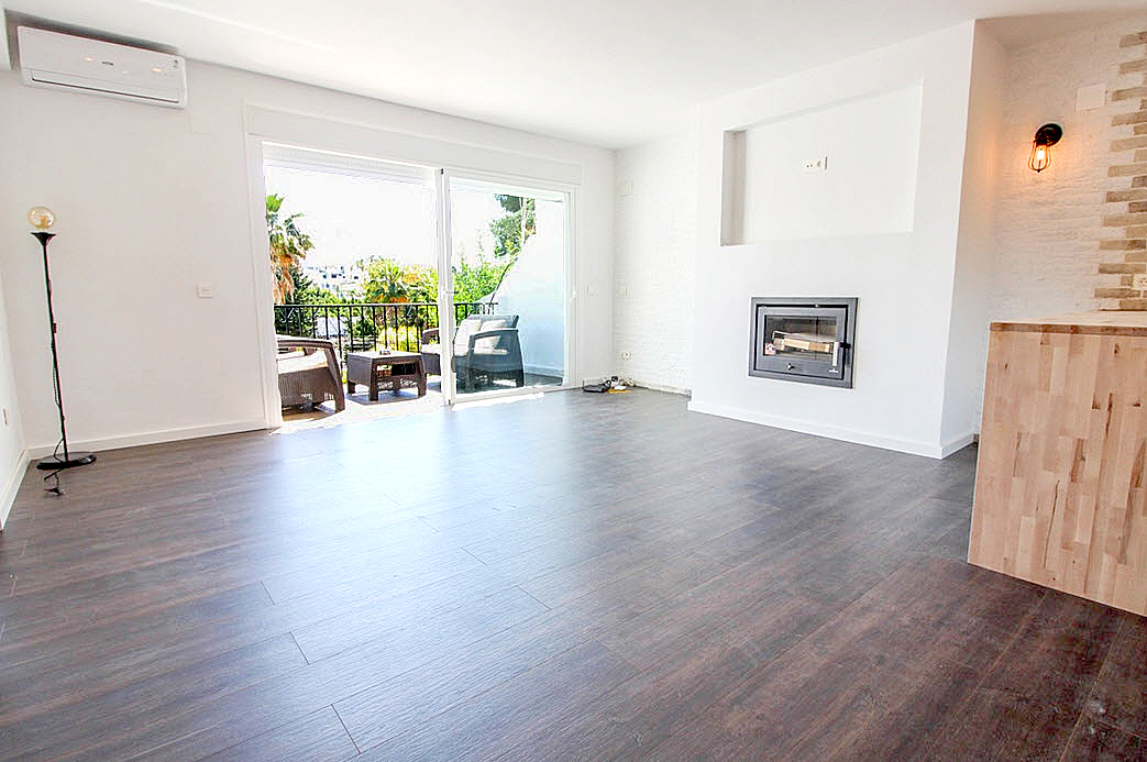 Apartment in Nueva Andalucía MA4420765 3