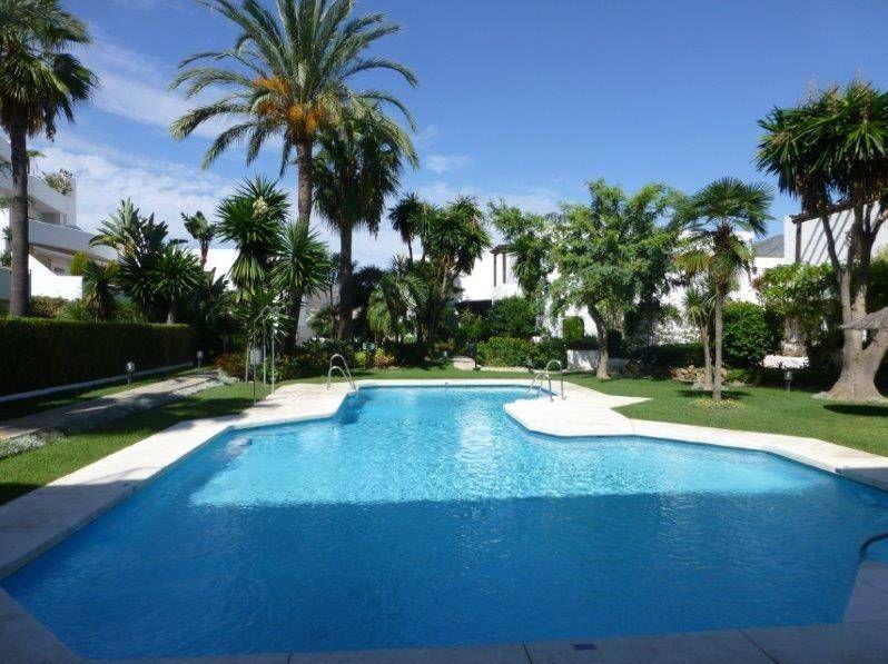 Appartement Rez de Chaussée à Nueva Andalucía MA4435925