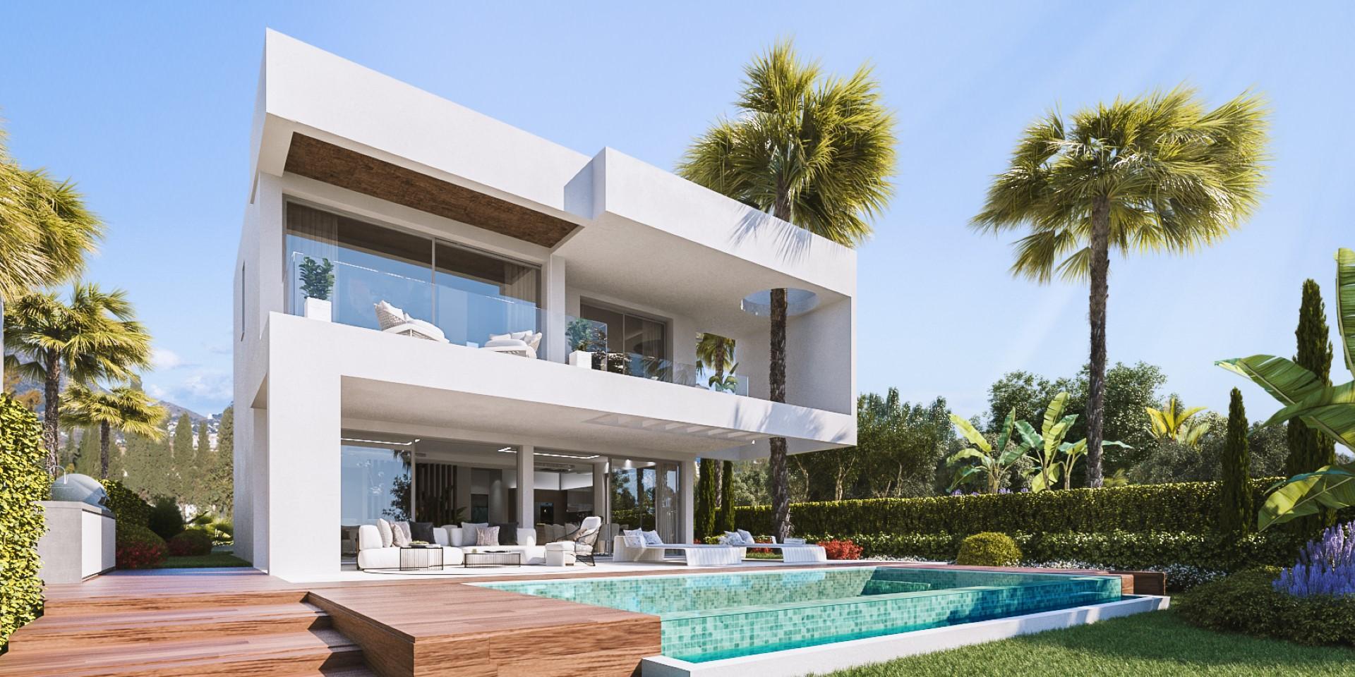 House in Mijas MA4454975 8