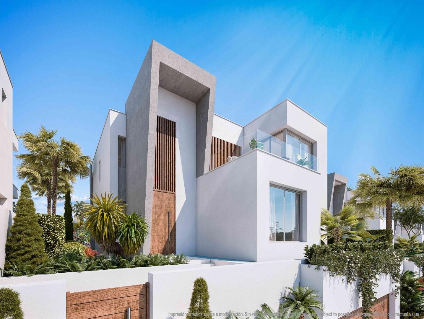 House in Mijas MA4454975 9
