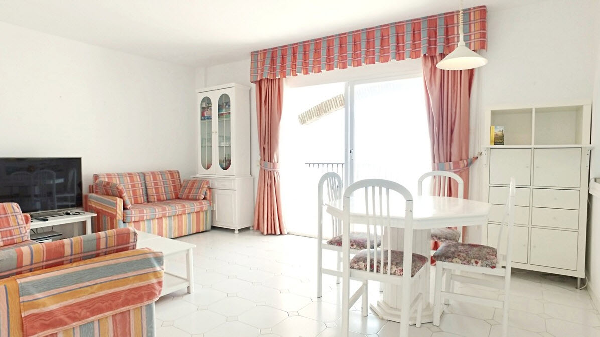 Apartment in Calahonda MA4548600 2