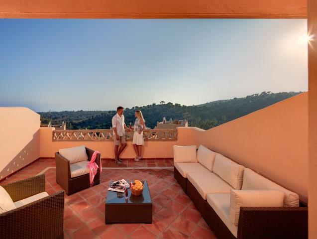 Apartments in Elviria MA4564466