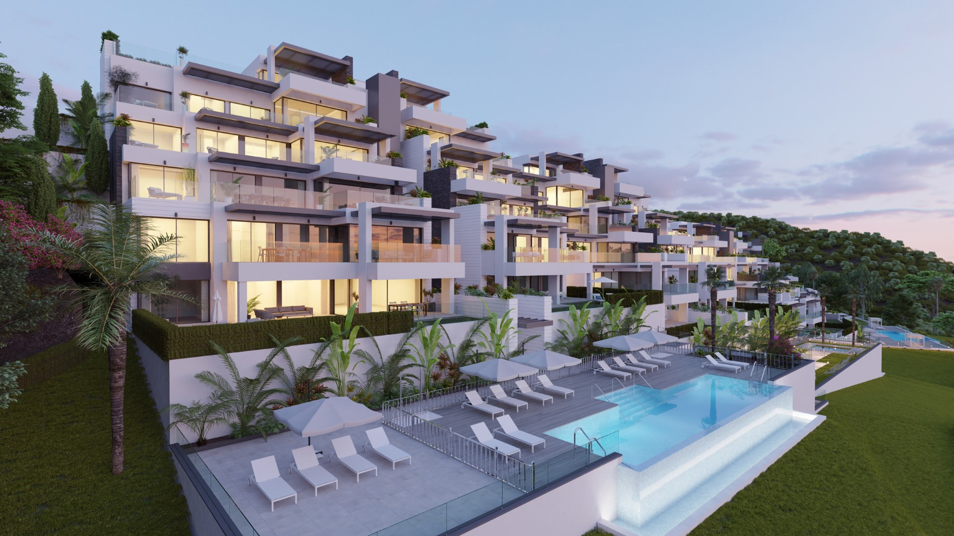 Apartment in Benahavís MA4607896 10