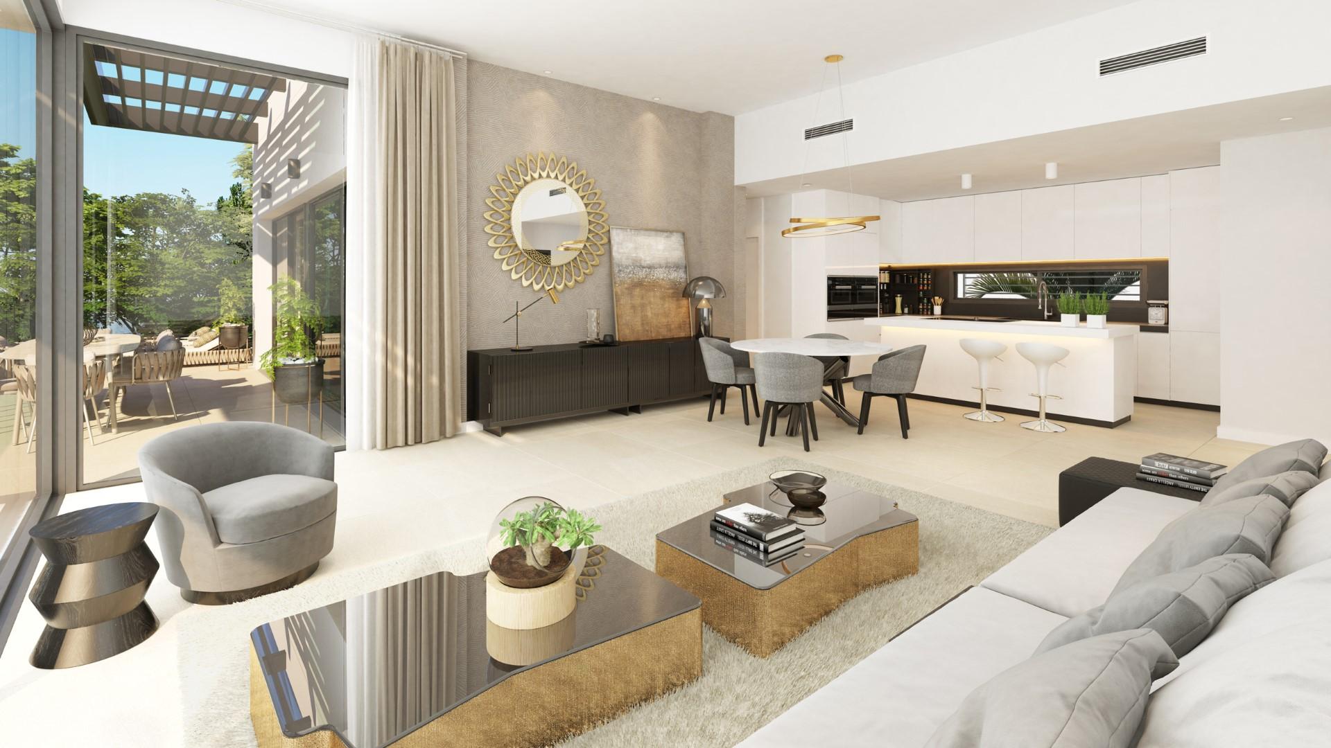 Apartment in Benahavís MA4607896 4