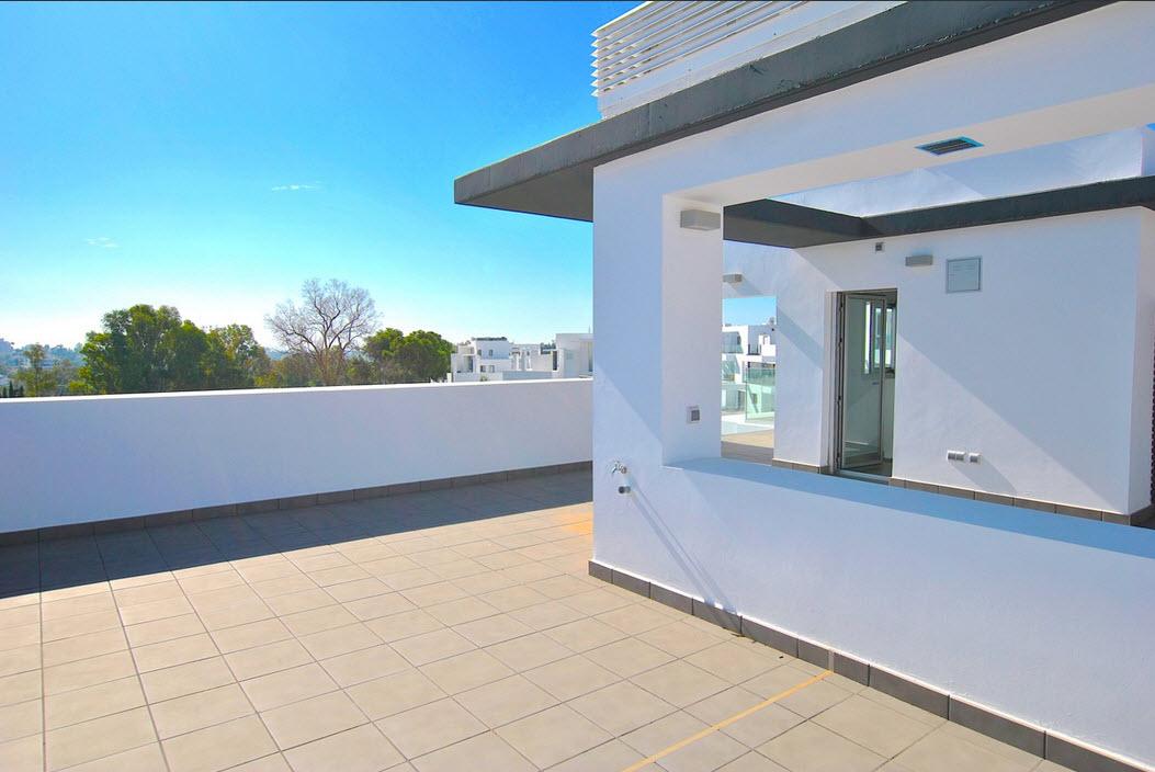 Apartment in Estepona MA4645061 16