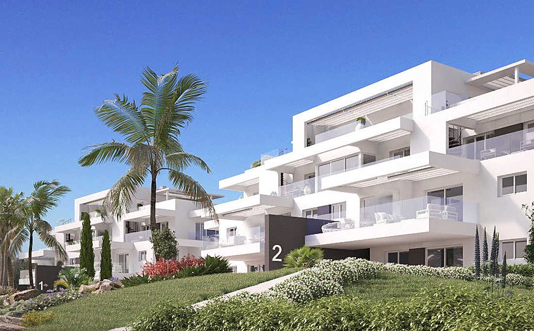 Apartment in Estepona MA4645061 17