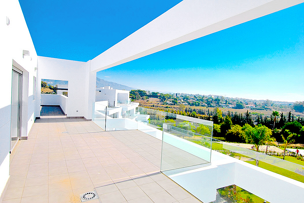 Apartment in Estepona MA4645061 8