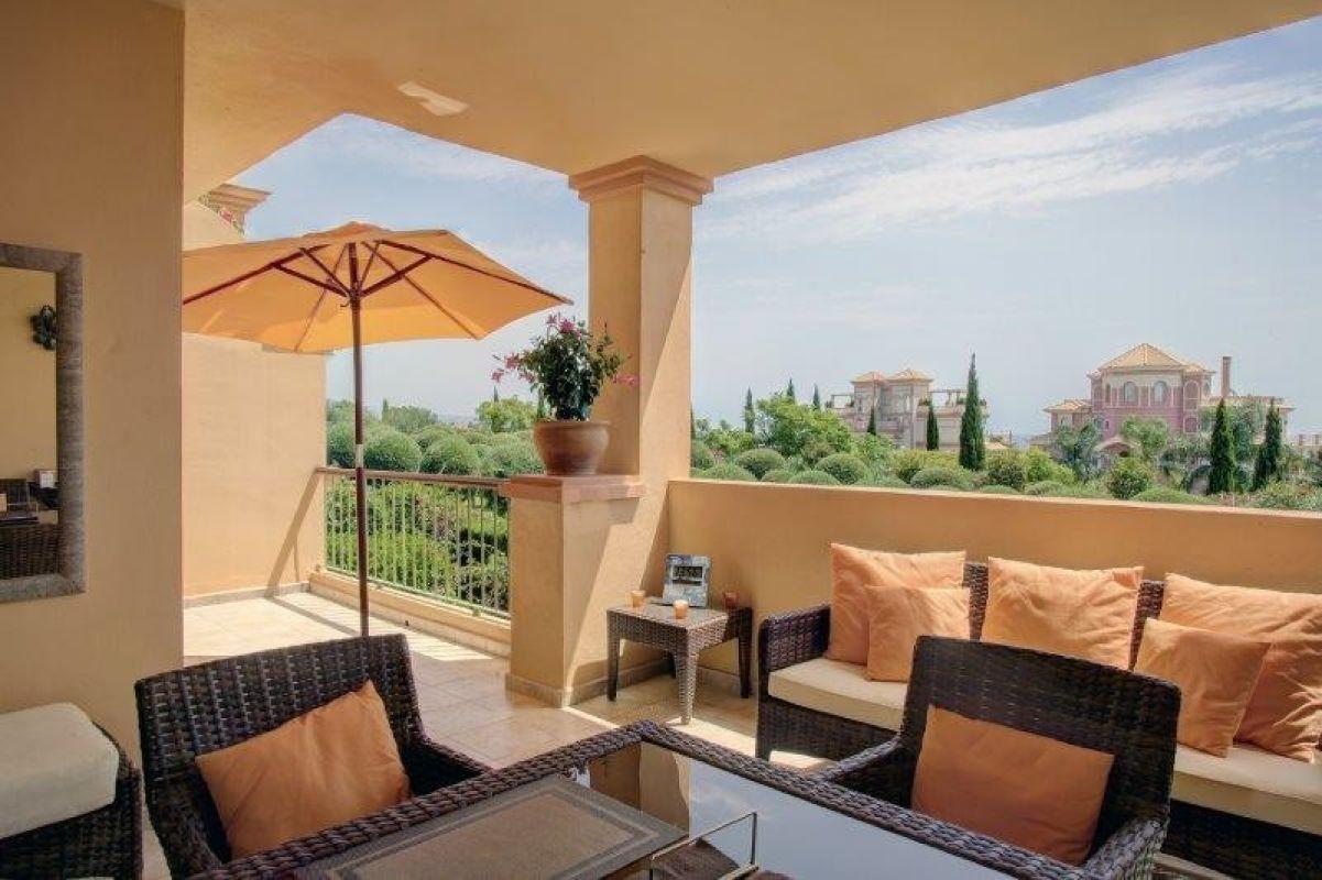 2 Bedroom Apartment in Los Flamingos