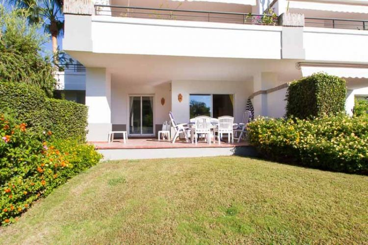 Apartment in Los Arqueros MA4707106 1