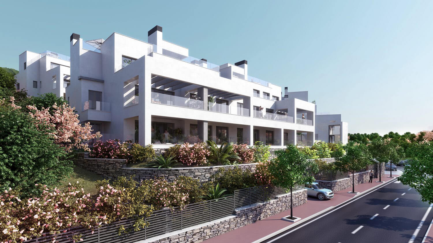 Apartment in Marbella MA4867513 2