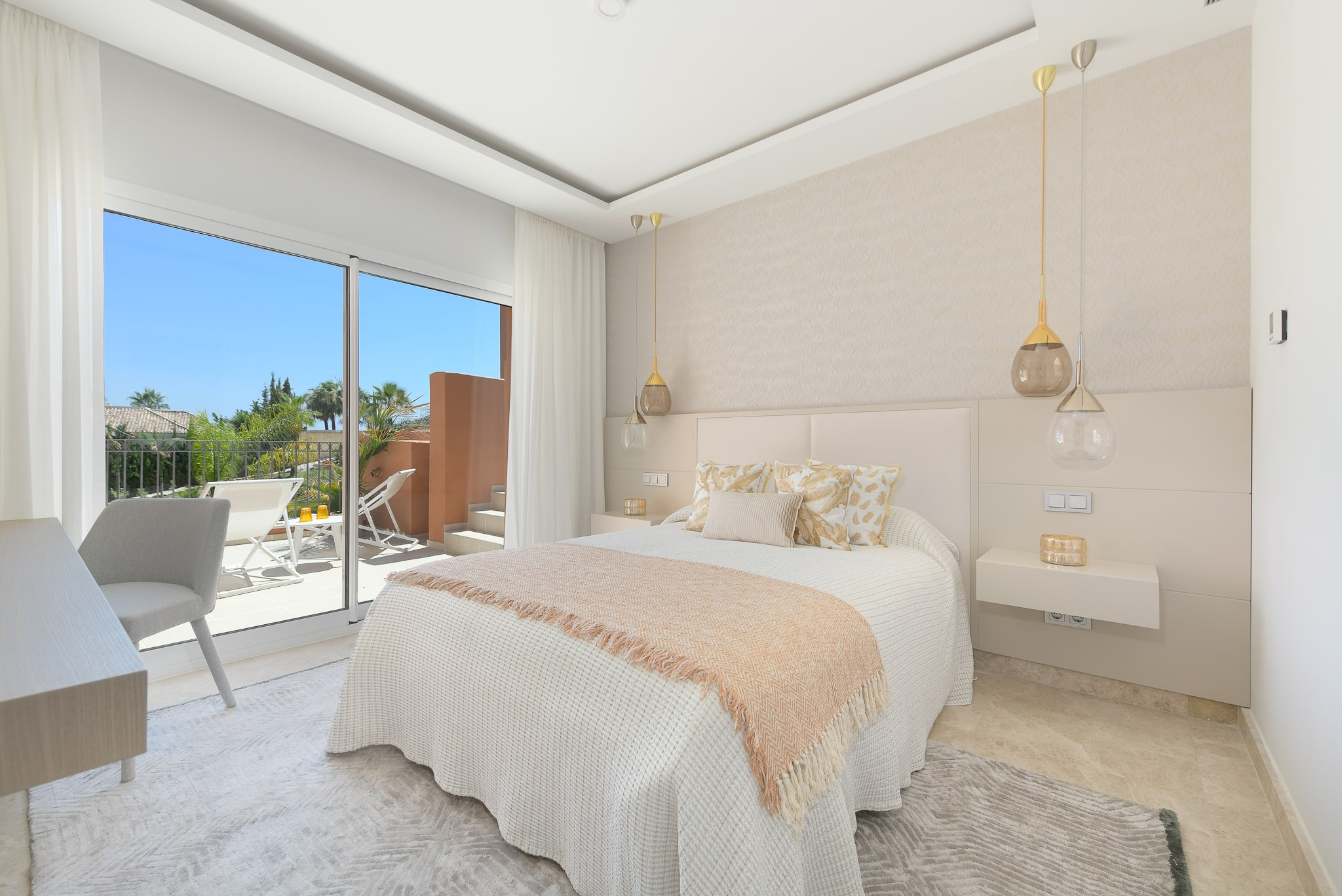 Apartment in Nueva Andalucía MA5514770 6